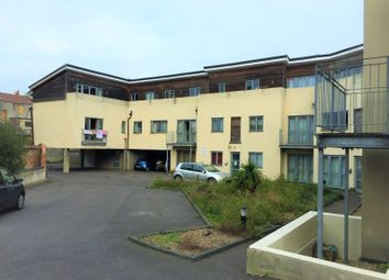 Thumbnail 1 bed flat for sale in Sea Court, Margate, Kent