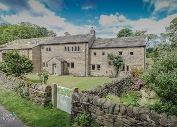 Thumbnail 4 bed barn conversion to rent in County Brook Lane, Foulridge, Colne