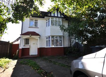 Thumbnail 5 bed detached house to rent in Whitchurch Lane, Canons Park, Edgware