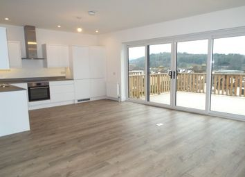 Thumbnail 2 bed bungalow to rent in Military Road, Dover