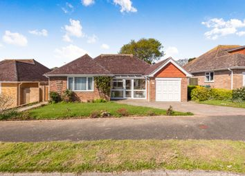 Thumbnail Detached bungalow for sale in Primrose Hill, Bexhill-On-Sea