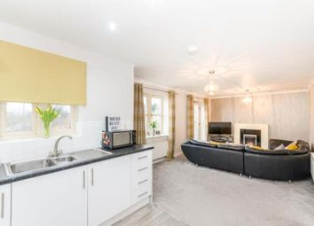 2 bed flat for sale in Durham Way, Parkgate, Rotherham, South Yorkshire S62