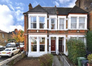 Thumbnail 3 bed semi-detached house to rent in Ladywell Road, London