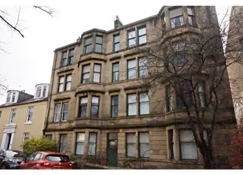 Thumbnail 1 bed flat for sale in 4 Oakshaw Street West, Paisley