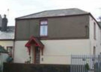 Thumbnail 2 bed terraced house to rent in George Street, Griffithstown, Pontypool