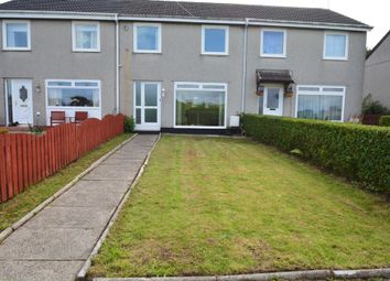 Thumbnail 2 bed terraced house for sale in Kilearn Way, Gallowhill