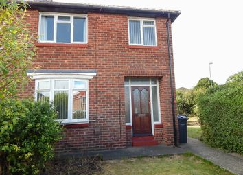 Thumbnail 3 bed semi-detached house to rent in Hardie Drive, West Boldon, East Boldon
