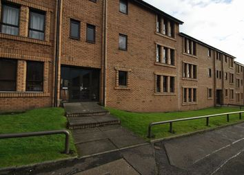 Thumbnail 2 bed flat to rent in Garriochmill Road, North Kelvinside, Glasgow, Lanarkshire
