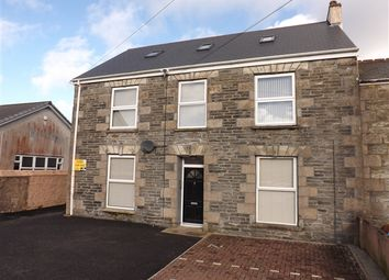 Thumbnail 1 bed flat to rent in Foundry Row, Redruth