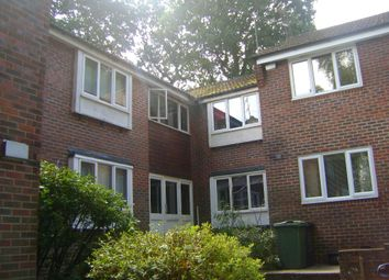 Thumbnail Studio to rent in Dudley Close, Bordon