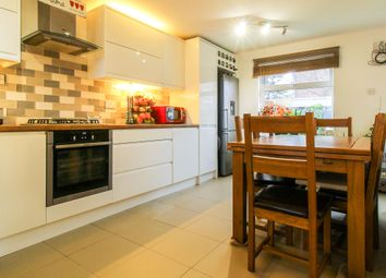 3 bed terraced house for sale in Crossway, Crewe CW1