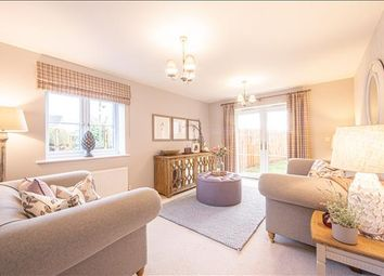 Thumbnail 4 bed detached house for sale in Fairford, Gloucestershire