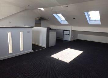 Thumbnail 2 bed flat to rent in Talbot Road, Preston