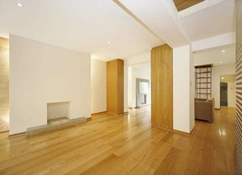 Thumbnail 2 bed duplex to rent in Clarendon Gardens, Maida Vale