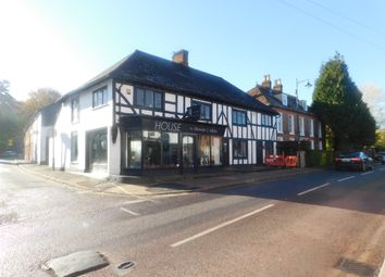 Thumbnail Retail premises to let in Brasted High Street, Sevenoaks