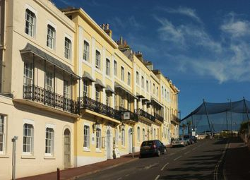 1 bed flat to rent in Beacon Terrace, Torquay TQ1