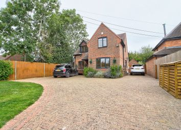 4 bed detached house for sale in Chazey Heath, Mapledurham, Reading RG4