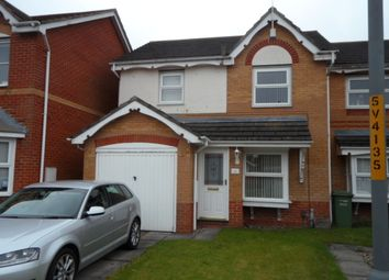 Thumbnail 3 bed semi-detached house to rent in Vaynor Drive, Ingleby Barwick