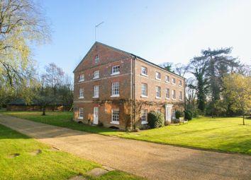 Thumbnail 2 bed flat for sale in Sudbourne Park, Sudbourne, Woodbridge