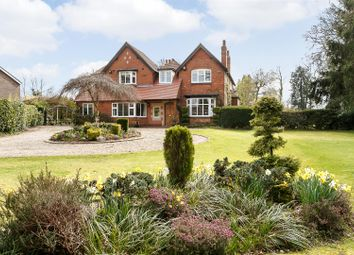 Thumbnail 5 bed property for sale in Broad Lane, Tanworth-In-Arden, Solihull