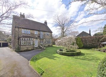 Thumbnail 6 bed detached house for sale in Moorcroft, Moorfield Road, Ilkley