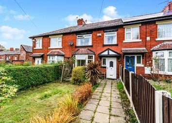 Thumbnail 3 bed terraced house for sale in Kings Road, Ashton-Under-Lyne, Greater Manchester