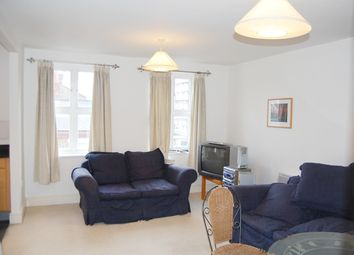 Thumbnail 2 bed flat to rent in Buckfast Street, City