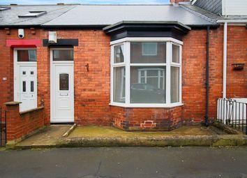 Thumbnail 2 bed cottage for sale in Dinsdale Road, Roker, Sunderland