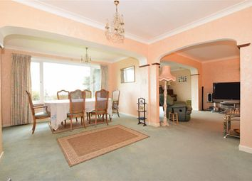6 bed detached house for sale in Shore Road, Bonchurch, Ventnor, Isle Of Wight PO38