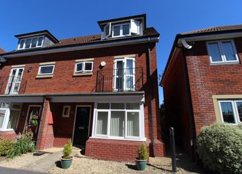 Thumbnail 4 bed semi-detached house for sale in Acer Village, Whitchurch, Bristol