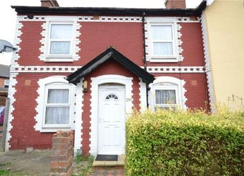 Thumbnail 2 bed end terrace house for sale in Liverpool Road, Reading, Berkshire