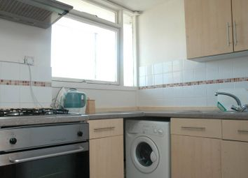 Thumbnail 1 bedroom flat for sale in Shaftesbury Court, Islington