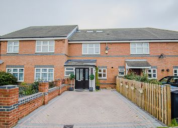Thumbnail 3 bed property for sale in Orchid Close, Chessington