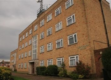 Thumbnail 3 bed flat to rent in Wentworth Lodge, Wentworth Park N3, Finchley