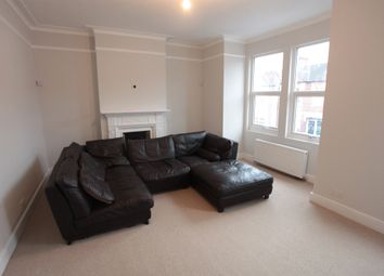 Thumbnail 3 bed flat to rent in Bickley Street, Tooting