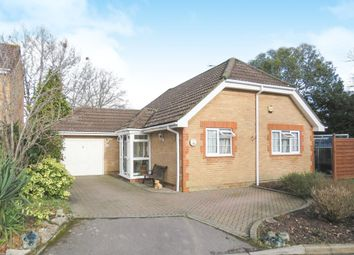 Thumbnail 2 bed detached bungalow for sale in The Kingfishers, Verwood
