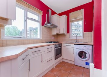 Thumbnail 2 bed flat to rent in Abbeville Road, Abbeville Village