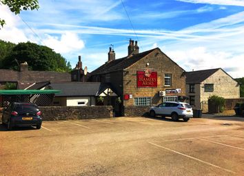 Thumbnail Pub/bar for sale in Bury BL0, UK