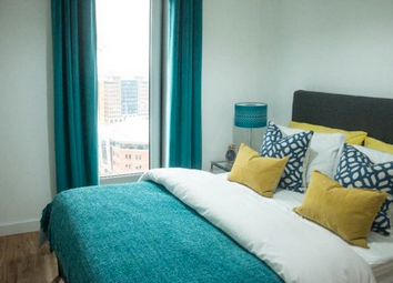 Thumbnail 3 bed flat to rent in Michigan Avenue, Media City