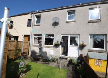 Thumbnail 2 bed terraced house for sale in 6, Myres View, Auchtermuchty, Fife