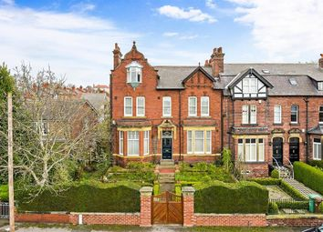 Thumbnail 5 bed semi-detached house to rent in Eastmoor Road, Wakefield
