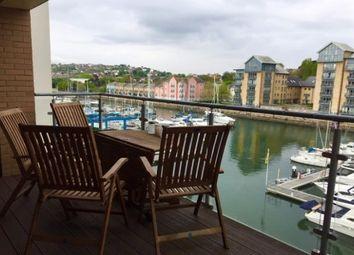 Thumbnail 2 bed flat to rent in Mizzen Court, Bristol