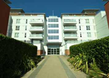 Thumbnail 1 bed flat for sale in Watkin Road, Leicester