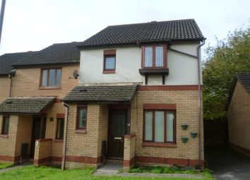 Thumbnail 3 bed semi-detached house to rent in Llys Cilsaig, Dafen, Llanelli