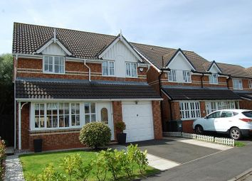 Thumbnail 3 bedroom detached house for sale in Murrayfields, West Allotment, Newcastle Upon Tyne