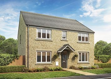"Thumbnail 5 bed detached house for sale in ""The Hadleigh "" at Bawtry Road, Bessacarr, Doncaster"