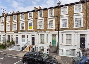 Thumbnail 1 bed flat to rent in Overstone Road, Hammersmith - Brackenbury Village