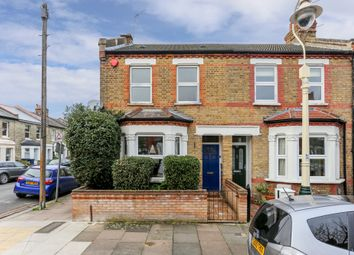Thumbnail 3 bed end terrace house for sale in Venetia Road, Ealing