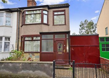 Thumbnail 3 bedroom semi-detached house for sale in Dore Avenue, London