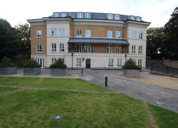 Thumbnail 2 bed flat to rent in Heathside Crescent, Woking